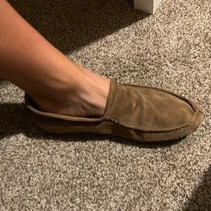 Vintage Brand Men's Leather Shoes 9.5
